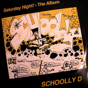 Saturday Night - The Album