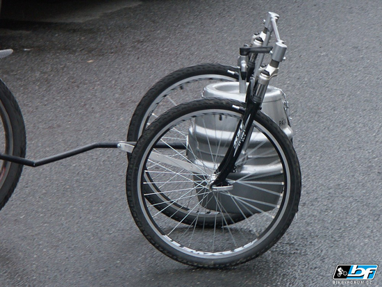 Good use of an RST fork