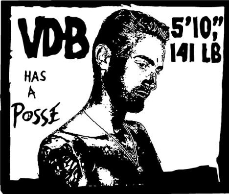 VDB_posse
