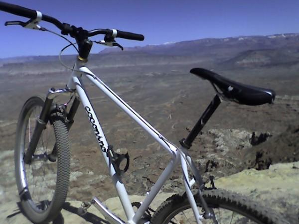 doug's bike