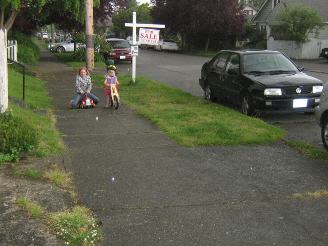 kids on the ave
