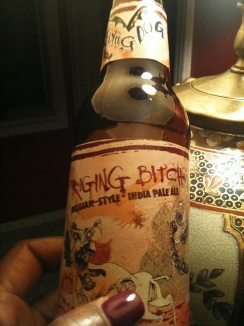 bitch beer