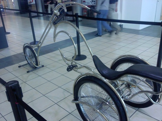 who need a ride to the dang mall?