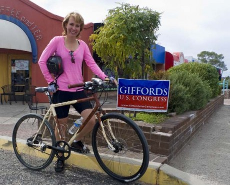 Giffords Bike