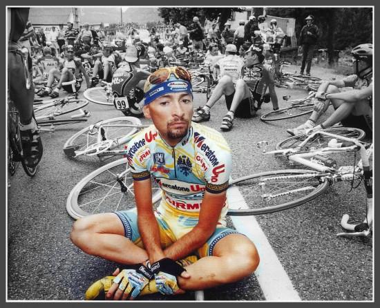 1998 Tour de France, stage 12.