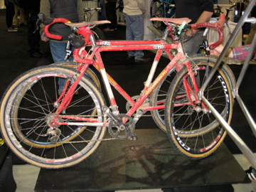 If the Speedvagen isn't available for my b-day, a couple of Sachs' bikes will do.