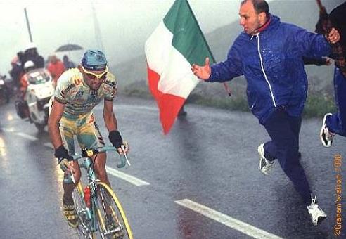 Tour de France 1998, state 15.