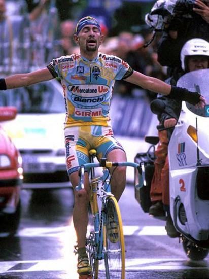 Tour de France 1998, stage 15.