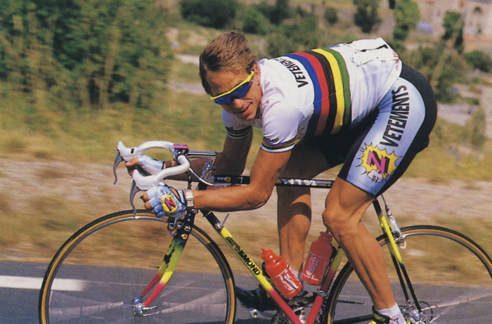 Greg Lemond