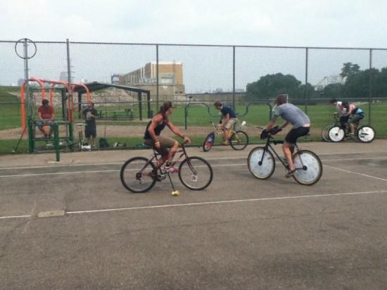 bike polo 036