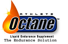 Athlete Octane logo