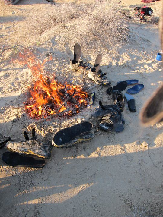 shoebbq
