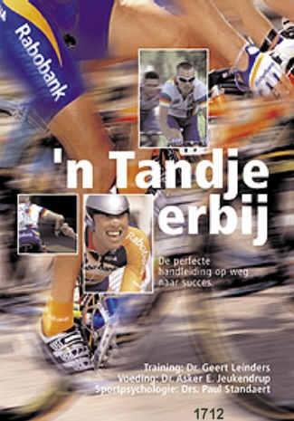 Geert Leinders book