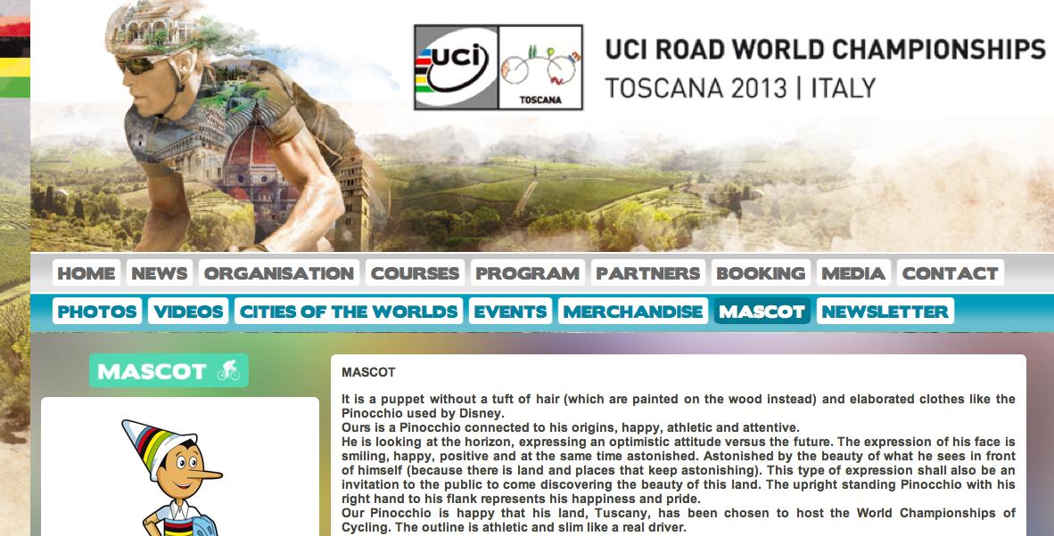 UCI mascot