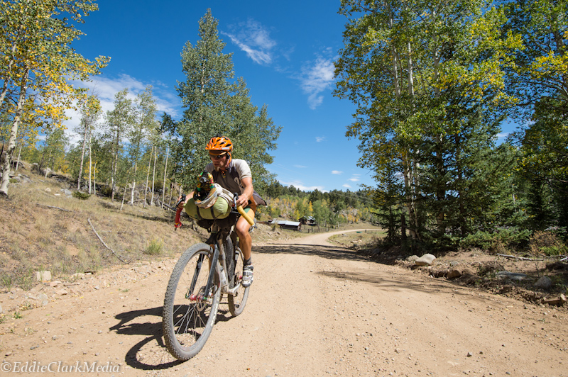 Tour Divide