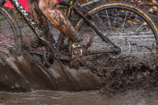 A image of true Belgian cross racing (courtesy of Tom Robertson)