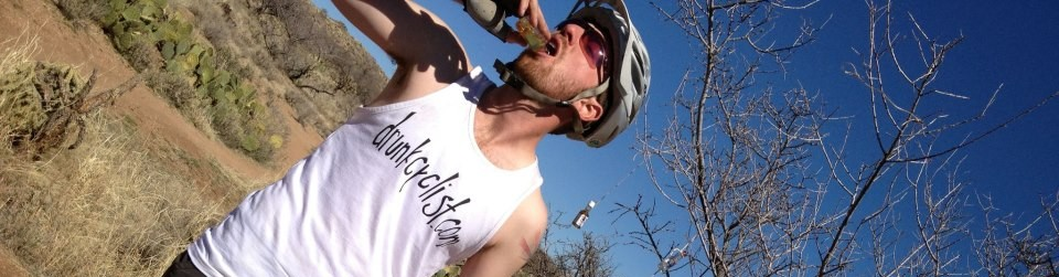 Drunkcyclist.com