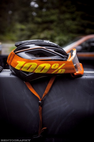 xc helmet gets goggle upgrade