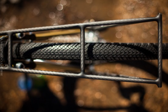 carbon fiber racks- they are one of a kind unless you wanna spend $800 on the set.