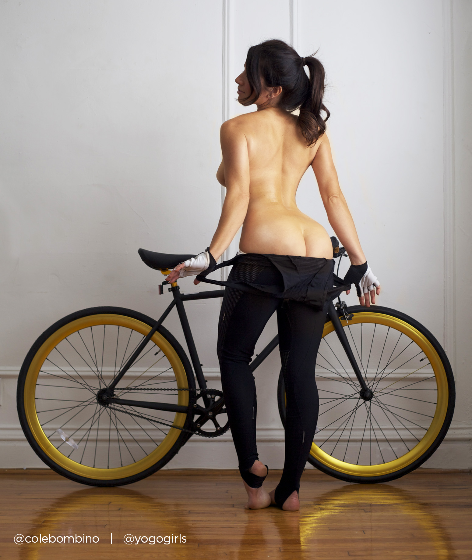 Without Women And Bikes Life Would Be Miserable Nsfw