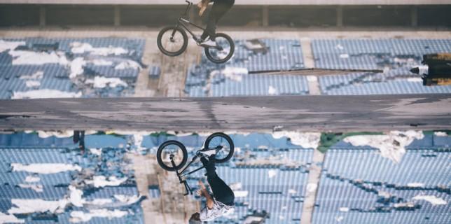 Tyler Fernengel - Action