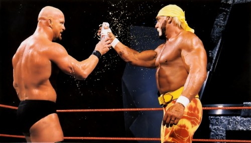 Stone-Cold-Beer-Bash-with-Hulk-Hogan-500x286